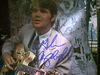 Campbell, Glen  Look Magazine 1970 Signed Autograph Color Cover Photo