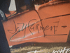 Carmen, Jay Orchestra That Midnight Mood Signed Autographed LP