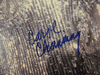 Carol Channing Color Photo Signed Autograph