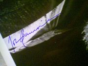Carradine, John  Photo Signed Autograph
