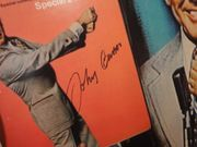 Carson, Johnny Heres Johnny Magic Moments From The Tonight Show 1974 Double LP With Color Poster