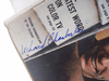 Chamberlain, Richard TV Guide Signed Autograph Dr. Kildare March 7 1964