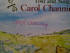 Channing, Carol LP Signed Autograph Winnie The Pooh 1972