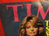 Charlie's Angels Farrah Fawcett Kate Jackson Jaclyn Smith Time Magazine 1976 Signed Autograph Color Cover Photos