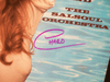 Charo LP Signed Autograph And The Salsoul Orchestra Cheesecake Cover Photo 1977