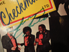 """Checkmates Sonny Charles """"We Got The Moves"""" Sealed 1977 LP Signed Autograph Soul Funk"""