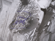 Cheech And Chong Photo Signed Autograph Cheech Marin And Tommy Chong Things Are Tough All Over 1982