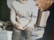 Coburn, James Photo Signed Autograph Dead Heat On A Merry Go Round 1966