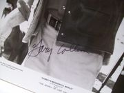 Collins, Gary Photo Signed Autograph The Secret Of Lost Valley 1980