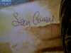 """Connery, Sean  Candice Bergen """"The Wind And The Lion"""" 1975 LP Signed Autograph Photos"""
