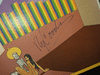 """Cooder, Ry """"Chicken Skin Music"""" 1976 LP Signed Autograph Blues Rock"""