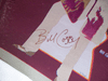 Cosby, Bill Tv Guide Signed Autograph 1969