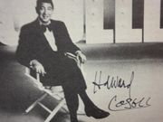 Cosell, Howard  Photo Signed Autograph