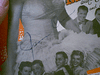 """Crain, Jeanne """"You Were Meant For Me"""" 1948 Sheet Music Signed Autograph"""
