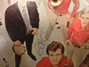 """Crewe, Bob """"Music To Watch Girls By"""" 1967 LP Signed Autograph"""