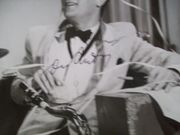 Curtis, Tony Photo Signed Autograph The Rat Race 1960
