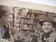 Dailey, Dan Photo Signed Autograph Timber