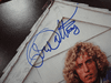 Daltrey, Roger  Color Photo Signed Autograph The Who