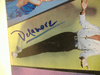 Delamore, Richie A Date With Delamore Reggae Ska Signed Autographed LP