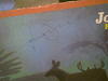 """Denver, John  """"Farewell Andromeda"""" 1973 LP  Signed Autograph """"Please Daddy"""""""