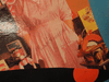 """Ding Dong School Miss Frances """"Presents Singing Games"""" 1959 LP Signed Autograph Theme Color Cover Photo"""