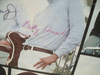 Dino Desi and Billy LP Signed Autograph Our Time's Coming