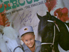 """Dolenz. Micky  """"Circus Boy"""" 1957 Comic Signed Autograph Color Cover Photo Monkees"""