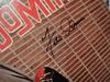 """Domino, Fats """"Getaway With"""" 1965 LP Signed Autograph """"When My Dreamboat Comes Home"""" """"Kansas City"""""""