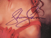 Easton, Sheena LP Signed Autograph The Lover In Me 1988