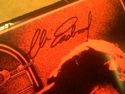 Eastwood, Clint  Tightrope 1984 Press Kit Signed Autograph 25 Photos
