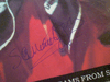 """Eggar, Samantha TV Week Magazine 1972 Signed Autograph Color Cover Photo """"Anna And The King"""""""