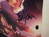 Emerson, Keith Contemporary Keyboard Magazine Signed Autographed 1977