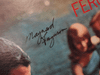 """Ferguson, Maynard """"Plays Jazz For Dancing"""" 1959 LP Signed Autograph Cover Color Photo"""