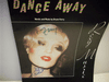 Ferry, Bryan and Andy Mackay Roxy Music Sheet Music Signed Autograph Dance Away 1979