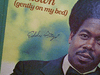 Floyd, Eddie LP Signed Autograph Baby Lay Your Head Down Gently On My Bed Northern Soul 1973