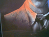 """Ford, Harrison  Kelly McGillis """"Witness"""" Sealed LP 1985 Signed Autograph Color Photos"""