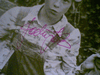"""Foster, Jodie  1974 Photo """"Paper Moon"""" Signed Autograph"""