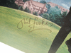 Foster, Phil LP Signed Autograph At Grossinger'S Recorded On Location