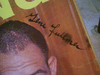 "Fullmer, Gene ""Boxing Illustrated"" Magazine 1962 Signed Autograph Color Cover Photo"