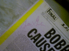 Gale, Bobby LP Signed Autograph This Is My Life Comedy