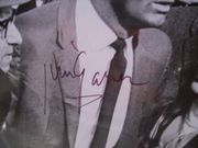 Garner, James Photo Signed Autograph The Rockford Files 8 Simple Rules The Great Escape