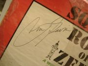 Gavin, James LP Signed Autograph Sealed The Square Root Of Zero 1963
