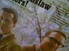 Geezinslaw Brothers LP Signed Autograph Can You Believe