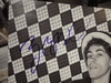 Geldof, Bob  Early Photo Signed Autograph Boomtown Rats