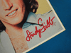 """Gibb, Andy """"An Everlasting Love"""" Sheet Music 1978 Signed Autograph Color Cover Photo"""