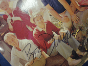 GiIligans Island Bob Denver Tina Louise Dawn Wells Russell Johnson Here On Gilligans Island 1993 Book Signed Autograph Photos