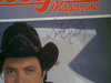 Gilley, Mickey  1983 Magazine Signed Autograph Color Cover Photo