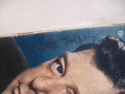 Godfrey, Arthur TV Guide Signed Autograph March 8 1958