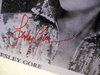 Gore, Lesley Photo Signed Autograph It's My Party