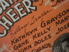 """Grayson, Kathryn """"I Dug A Ditch In Wichita"""" 1943 Sheet Music Signed Autograph """"Thousands Cheer"""" Import With Original Memo"""
